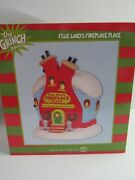 Dept 56 Flue Who's Fireplace Place 6003319