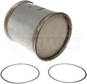 Dorman - Hd Solutions Hd Diesel Particulate Filter - Not For Sale - Ca 674-2000