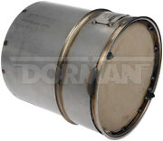 Dorman - Hd Solutions Hd Diesel Particulate Filter - Not For Sale - Ca 674-2002