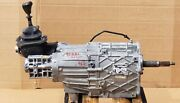 1991 Corvette Zr1 Zf 6 Speed Manual Transmission 46k S6-40 Complete Great Cond