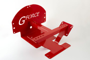 Ls And Lt Mock Up Block Cage G Force Performance Replica Jig