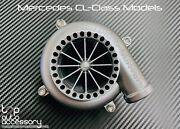 Blow Off Valve Turbo Sound Pshhh Noise Maker Electronic For Mercedes Cl-class