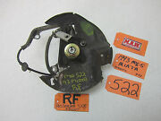 Spindle Knuckle W Abs Brakes Wire Passenger R Rh Rf Front 90-94 Mx-5 Mx5 Miata