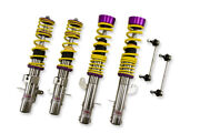Kw Coilover Kit V3 For Toyota Mr2 Coupe W2 W20