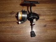 Vintage Garcia Mitchell 308a Ultra Light Spinning Reel Made In France