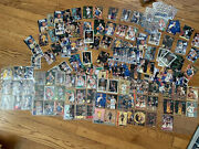 Jason Kidd 20+ Year Collection Autos Rookies 1500+ Cards 190+ Rookies 472 Dif