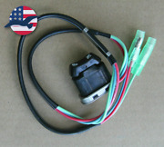 Trim And Tilt Switch Fits For Yamaha Outboard Remote Controller 703-82563-02-00
