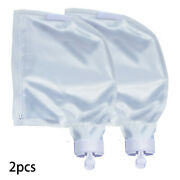 For Polaris Pool Sweep Zipper Bag Filter Cleaner Replaces Parts 280 480 K13 K16