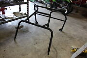 08 Polaris Rzr 800 Efi 402 Roll Cage Bar Cab Frame Section Tube Support