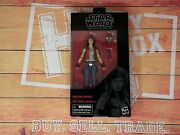2018 Hasbro Doctor Aphra 87 Star Wars The Black Series 6 Action Figure New Wb