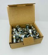 Parker 10691n-6-6 Hydraulic Fitting 3/8 Pack Of 25