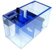 Trigger Systems Sump Refugium Sapphire Blue 34 Limited Edition - Ships Free