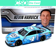 Kevin Harvick 2021 Busch Light 1/24 Die Cast In Stock