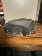 British Bsa Triumph Velocette Indian Harley Excelsior Motorcycle Saddle Seat