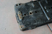 Mercedes W123 Battery Tray 300d, 300cd, 300td, 240d, 300sd 280e 230e– Solid Cond