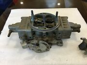 S2ms-9510 Shelby Mustang Holley Carburetor Parts Only Vintage Race Carb