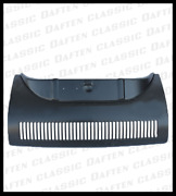 113805591a Front Apron With Louvers For Vw Volkswagen Super Beetle