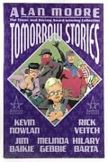 Tomorrow Stories Book 1 America's Best 2005 Tpb Tp Gn Sc Dc Alan Moore