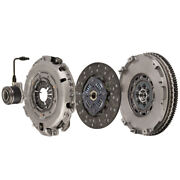 For Hyundai Genesis Coupe 2.0t 2009-2014 New Valeo 874201 Clutch Kit Tcp
