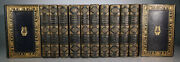 1833 The Poetical Works Of Sir Walter Scott Bart Complete In 12 Vols Riviere
