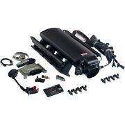 Fitech Fuel Injection Ultimate Efi Ls Kit 750 Hp W/trans Control 70014