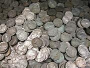 1000 Full Date Indian Head Buffalo Nickel Us Coin Lot Set Mixed Date 25 Rolls