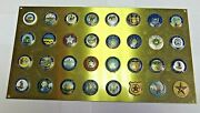 Antique Collectible Badges 59 Free Shipping