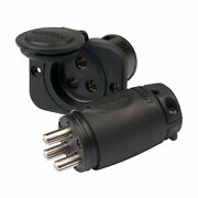 Marinco 70a Trolling Motor Plug And Receptacle 12vcps3