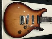 Prs Paul Reed Smith 25th Anniversary 305 Guitar