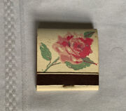 Debunked Department Store Lord And Taylor Vintage Matchbook Unstruck Complete
