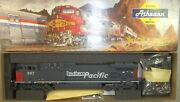 Athearn Ho Very Late Blue Box 4353 Ac4400 Sp Southern Pacific 267 Pwd Fw Ob New