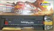 Athearn Ho Very Late Blue Box 4352 Ac4400 Sp Southern Pacific 144 Pwd Fw Ob New