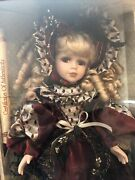 Classic Treasures Porcelain Dolls Unopened Special Edition