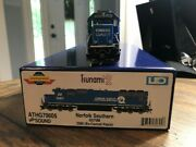 Athearn Genesis Athg70605 Sd70 Norfolk Southern 2580 Ex-conrail Patch