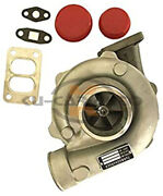 466746-0004 Turbocharger For Agricultural Iveco Ford New Holland Tractor 7710