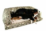 Hidden Valley Products Baxter Xx-large 40 X 60 Mossy Oak Couch