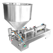 Fill 100-1000ml Automatic Filling Machine Honey/cream/cosmetic/sauce/tooth Paste