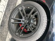 Dodge Charger Hellcat Widebody Rims