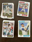 2020 Topps Archives 1974 Topps Cards 100-200 / You Pick / Complete Your Set