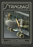 Stringbag A Modellerand039s Guide To The Art Of Wwi Aircraft