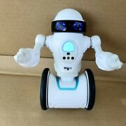 Wowwee Mip Arcade Interactive Self-balancing Robot Play App-enabled Robot Only