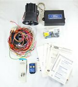Genuine Ford Part Vehicle Security System 1966 E9az-19a361-a
