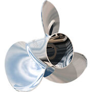 Turning Point Express Mach3 - Right Hand - Stainless Steel Propeller - E1-101...