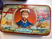 Pascall's Pure Confectionery An Excellent Vintage Our Sailor King