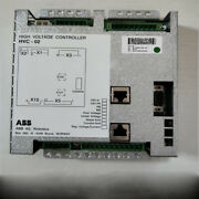Used Abb 3hna011999-001 Hvc-02 High Voltage Controller Spot Stock Yp1