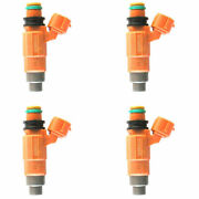 For Mitsubishi Mirage And Chevy Tracker Fuel Injector Set Tcp