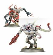 Chaos Spawn Painted Figure Age Of Sigmar Pre-sale   Art Level
