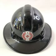 Iaff Fire Fighters Helmet Safety Supply Company Super Chieftain No 800 Standard