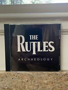 Archaeology By The Rutles Cd, Oct-1996, Virgin Monty Python The Beatles