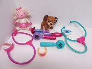 Doc Mcstuffins Pet Vet And Check Up Center Replacement Accessories Lambie Findo